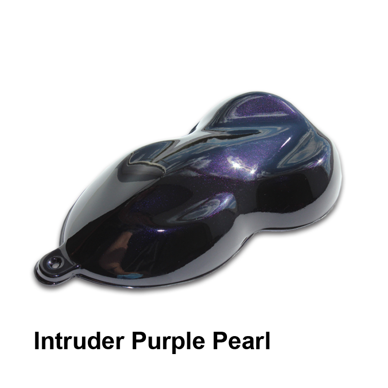 Thecoatingstore Pgc P404 Intruder Purple Pearl Paint