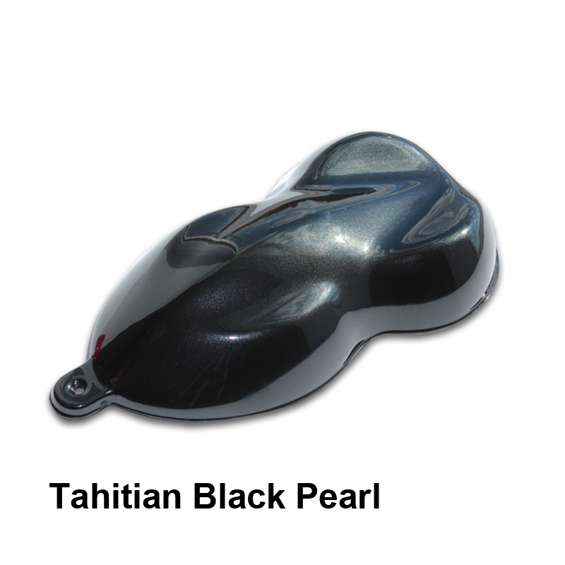 Tahitian Black Pearl Paint Black Pearl Auto Paint From