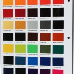UreKem Launches First in a Series of New Color Chip Tools