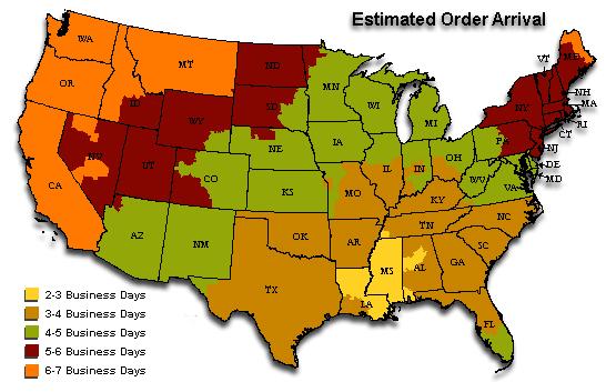 9ea84456e13525572cd3579c0d52d885  Shipping Map
