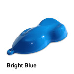 SGC-B123 Bright Blue Solid Color Paint