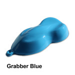 SGC-B130 Grabber Blue Solid Color Paint