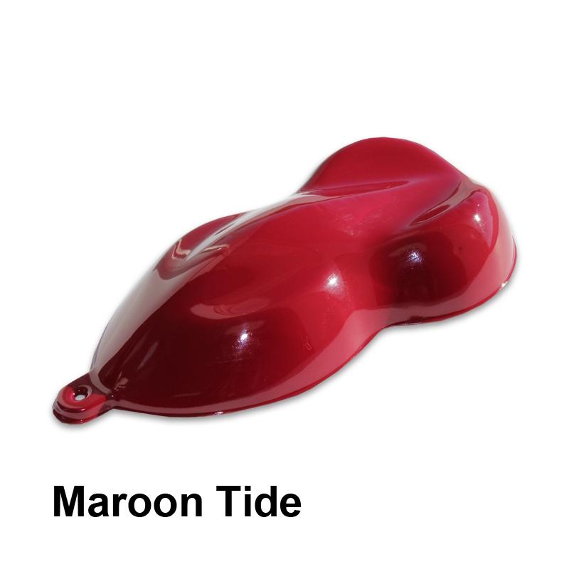 Maroon Tide
