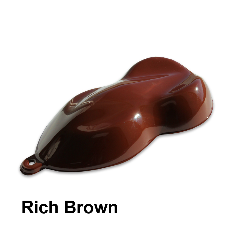 thecoatingstore sgc b133 rich brown solid color paint