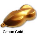 Geaux Gold