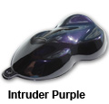 Intruder Purple