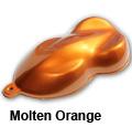Molten Orange
