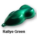 Rallye Green