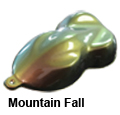 Mountain Fall
