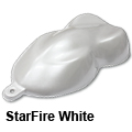StarFire White