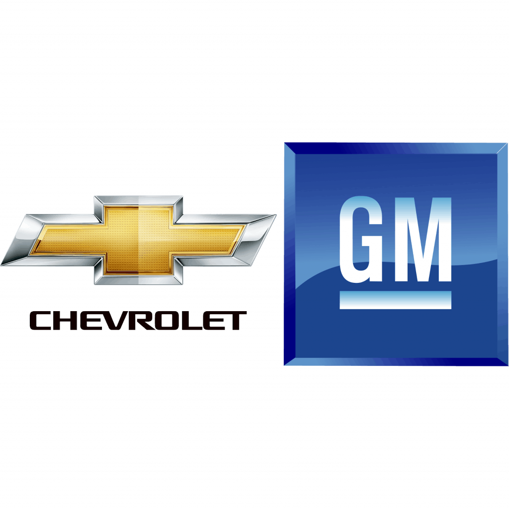 chevrolet and gm paint colors