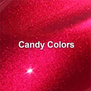 Candy Auto Car Paint Colors