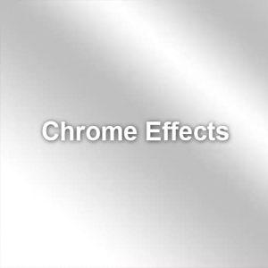 Chrome Effects Auto Paint