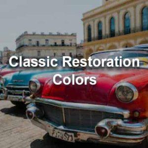 classic restoration 2