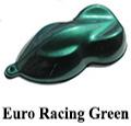 Euro Racing Green