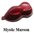 Mystic Maroon