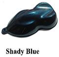 Shady Blue