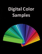 Digital Color Samples